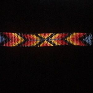 Handmade Navajo Bracelet